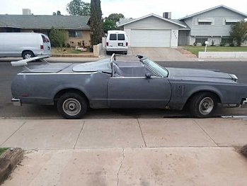 1977 Ford Ranchero for sale 100981932